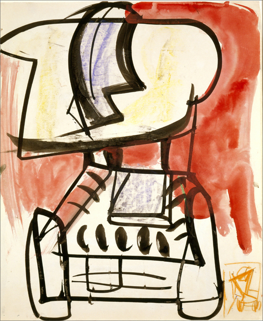 , 'Untitled,' ca. 1947, Somerville Manning Gallery