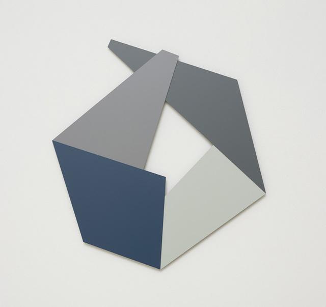 , 'Cour Carré Blue I Size E,' 2014, Andersen's