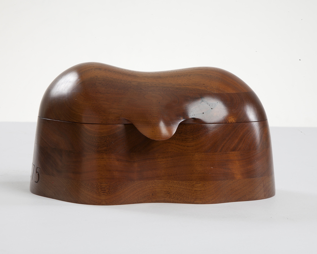 , 'Unique jewelry box,' 1975, R & Company