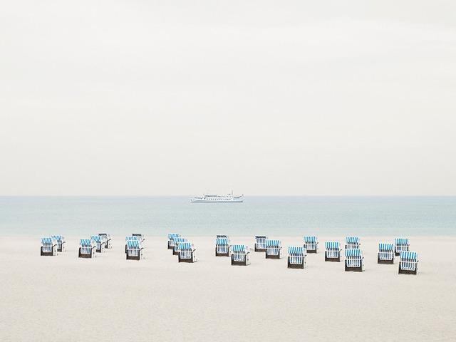 Josef Hoflehner, 'Nordsee Germany', 2006, Jackson Fine Art