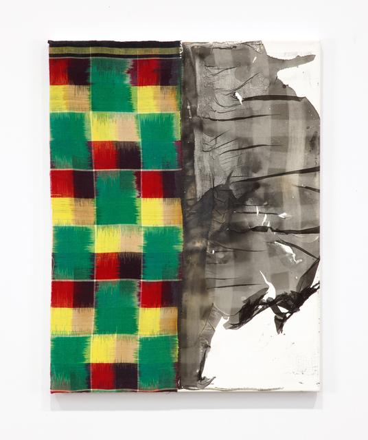, 'Untitled,' 2013, Josée Bienvenu