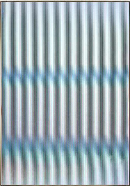 , 'RGB 2390,' 2018, Galerie Parisa Kind