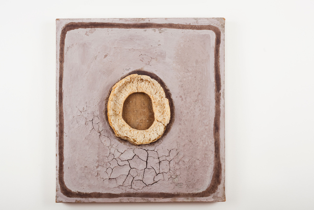 , 'Half a loaf,' 1966, Leila Heller Gallery