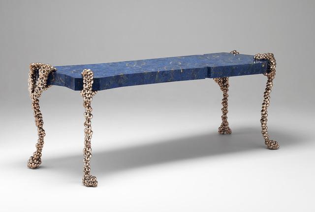 , 'Venetian Console,' 2012, David Gill Gallery