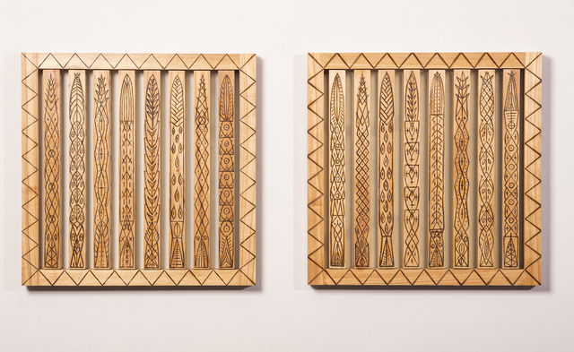 , 'Digital Mirror,' 2014, Cristina Grajales Gallery