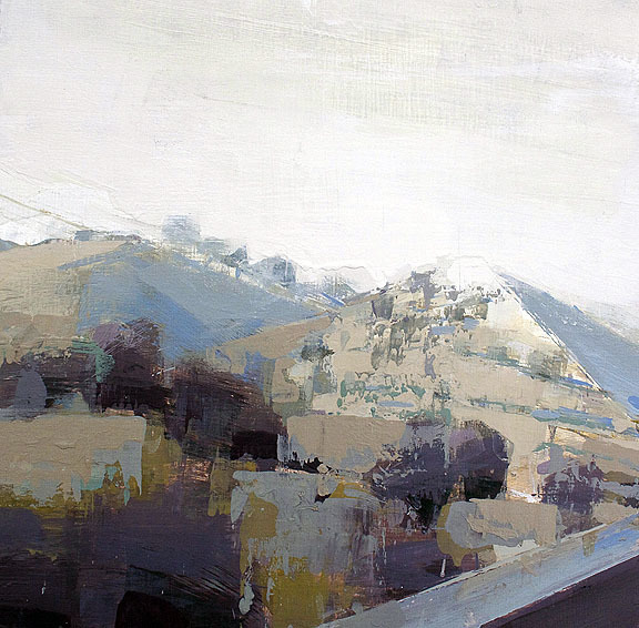Chelsea James, 'Hilltop', 2010, Dolby Chadwick Gallery