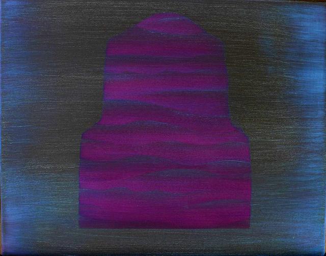 , 'Stupa 37,' 2018, A Gallery