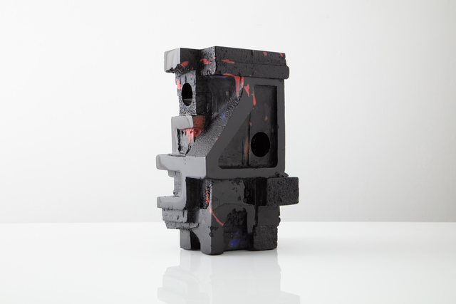 Thaddeus Wolfe, 'Untitled', 2020, Design/Decorative Art, Glass, Friedman Benda