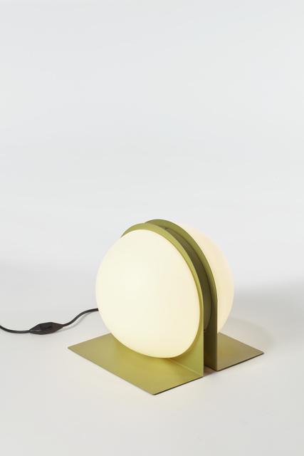 , 'Lamp,' 1970, Demisch Danant
