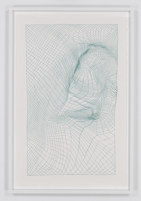, 'Untitled,' 2015, Taymour Grahne Gallery