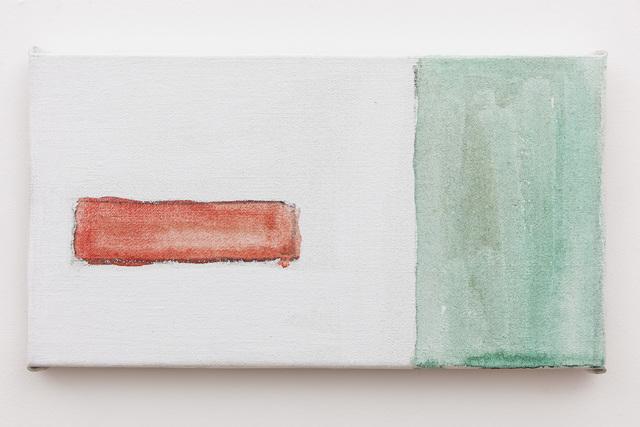 , 'Again,' 2010, Zeno X Gallery