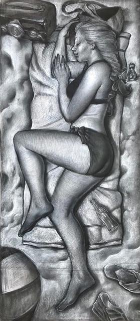 , 'Summertime Bliss #3 Study,' , Joanne Artman Gallery