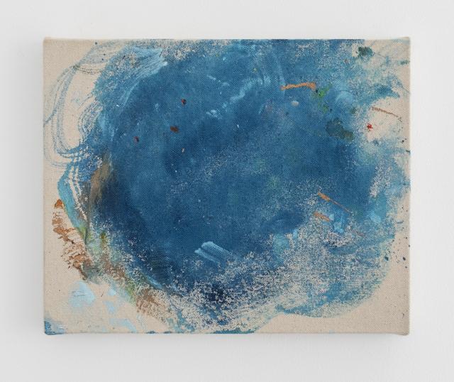 John Riepenhoff, 'Plein Air (Nikko)', 2017, Painting, Acrylic on canvas, REYES | FINN