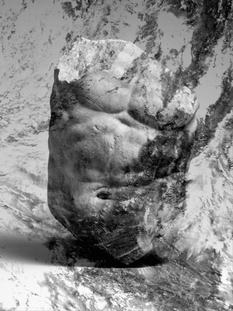 , 'The Young Centaur,' 2014, Galería Emma Molina