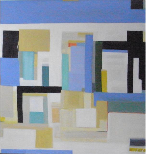, 'Burano,' 2019, Vivid Art Gallery