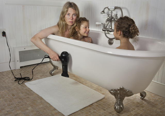 , 'Bath Time,' , Cross Contemporary Partners
