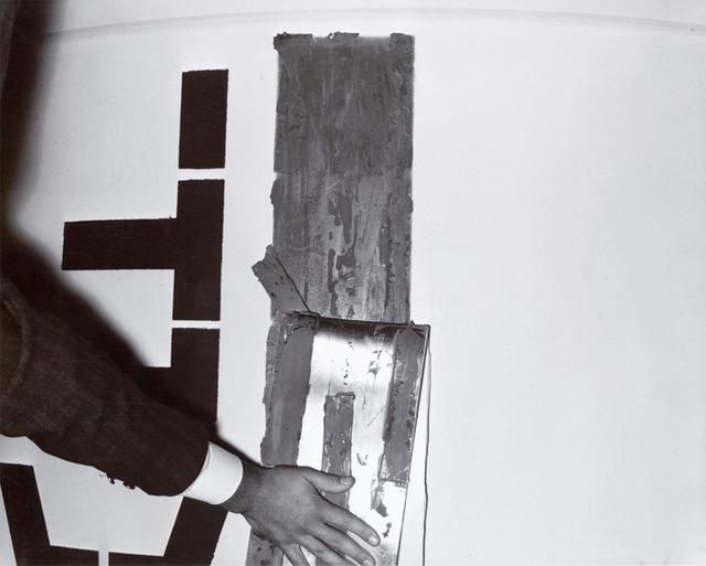 , 'Untitled,' 1977, Wirtz Art