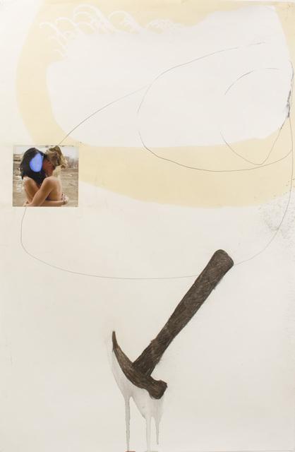 , 'In Acconci's Field,' 2006, Gaa Gallery