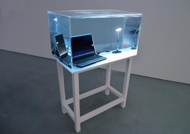 , 'Still Life (under water),' 2014, Carroll / Fletcher