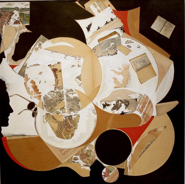 , 'Migration ,' 1998, Tillou Fine Art