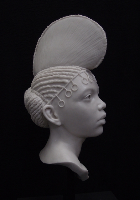 , 'Graces Head ,' 2014, bo.lee gallery