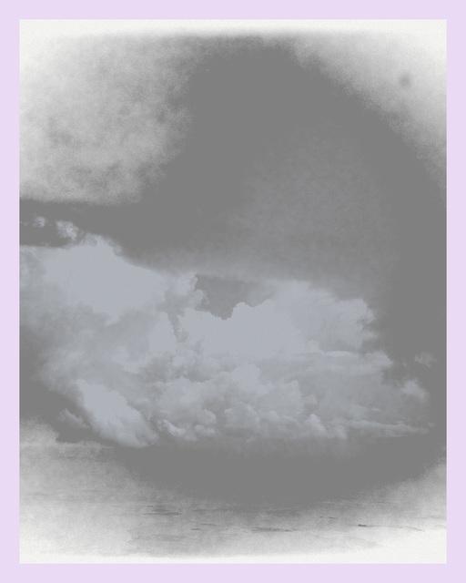 , 'Entre cieux et terres I,,' 2014, °CLAIR Galerie