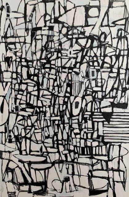 , 'Wishful Thinking,' 2018, Galería Petrus
