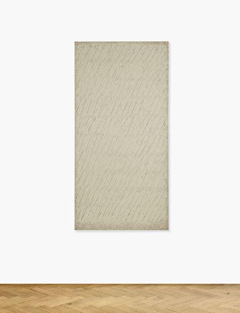 Park Seo-bo, 'Ecriture No. 201-85', 1985, Tina Kim Gallery