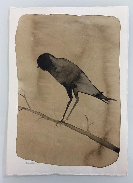 David de la Mano, 'Bird ', 2017, Hang-Up Gallery