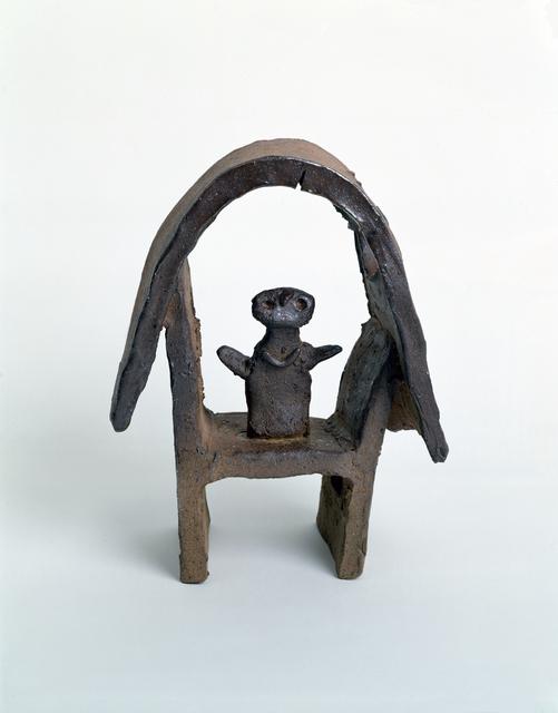 , 'Buson,' 1952, Noguchi Museum