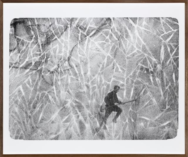 , 'Untitled (ALP_004_LFN),' 2018, Monica De Cardenas