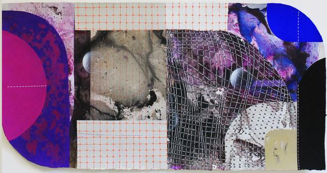 Joan Belmar, 'Domain 52 from Territories Series', 2018, Adah Rose Gallery