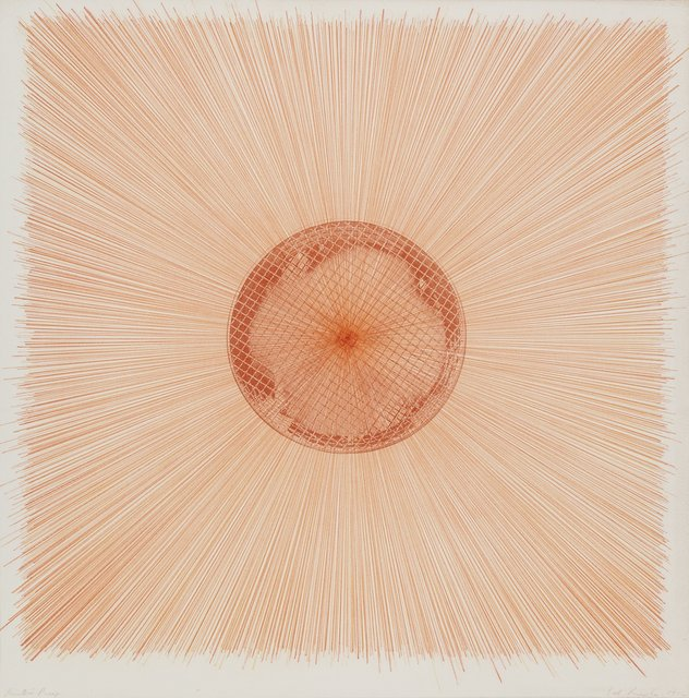 Ed Ruscha, 'Hot Air Being Blown', 1982, Heritage Auctions