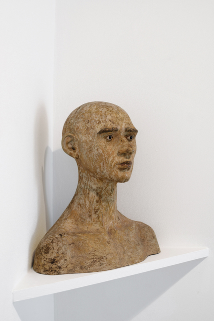 , 'Bust,' ca. 1980, Jhaveri Contemporary