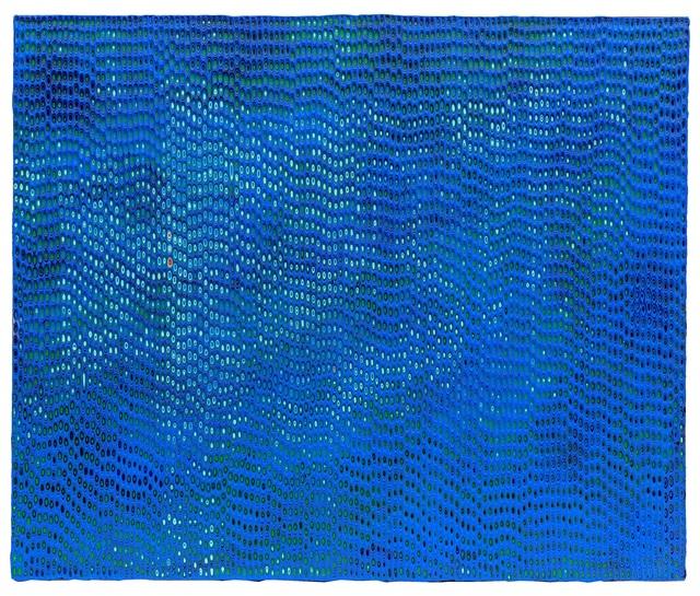 , 'Painting no. 81,' 2018, J. Yuan & Associates