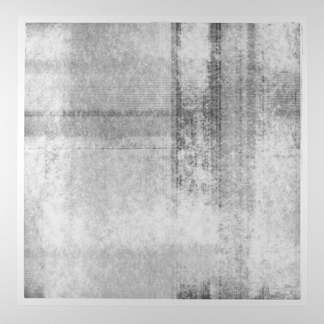 , '08 aus gruppe I,' 2017, Edition & Galerie Hoffmann