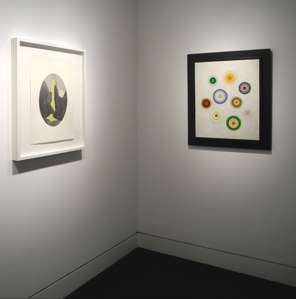 Julie Wolfe: In the Viewing Room, HEMPHILL Fine Arts, December 1, 2018 - December 21, 2018