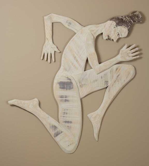 Joe Brubaker, 'Tumbling Woman', 2015, Seager Gray Gallery