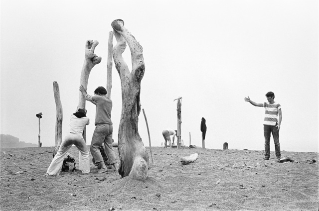 , 'Driftwood Village 2, Sea Ranch, Edition 1 of 10,' 1968, Edward Cella Art and Architecture