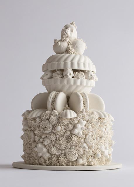 , 'Birthday Cake,' 2018, SHIM Art Network