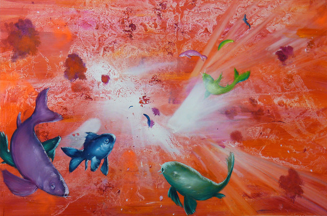 , 'Leibniz Universe - 15U,' 2015, DECORAZONgallery