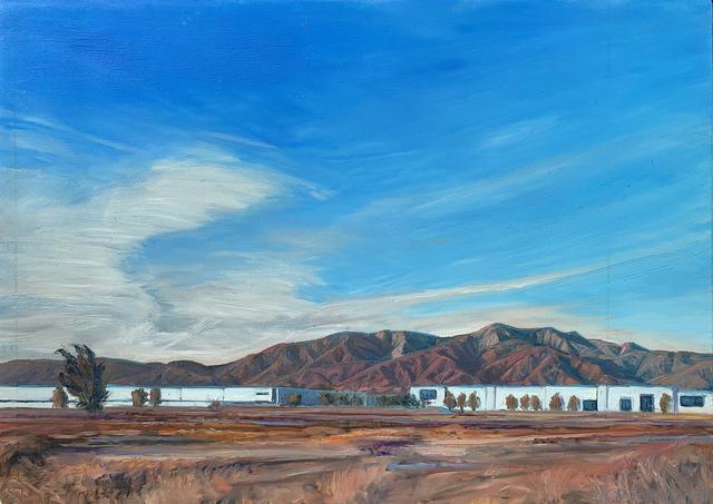 , 'Inland Empire Reprise,' 2019, Sue Greenwood Fine Art