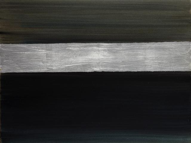 , 'N°22-1968 - Vred Slovstripe,' 1968, Galerie Jérôme Poggi