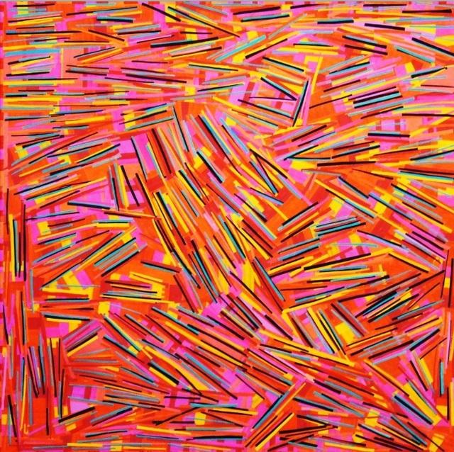 Marta Minujín, 'Pasion+Pasion=Pasion', 2015, Herlitzka + Faria