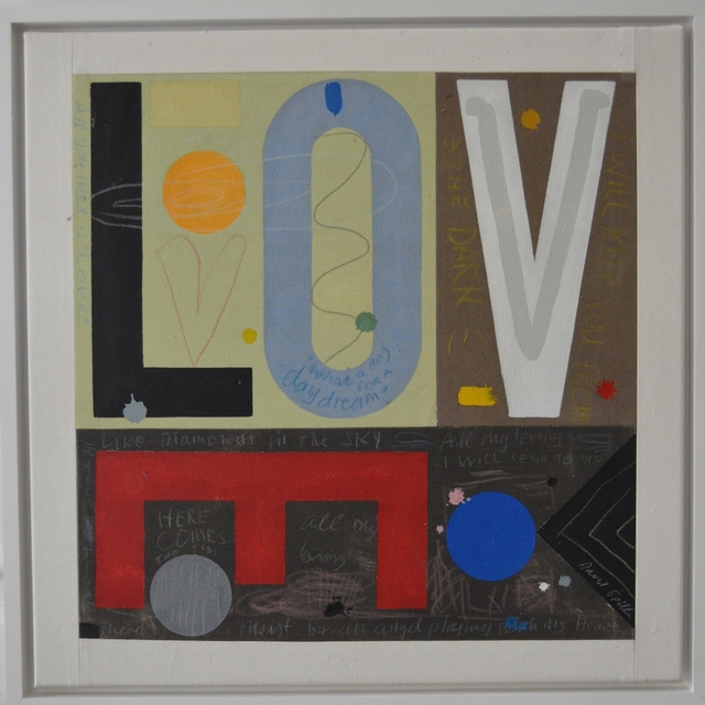 , 'All My Loving,' 2016, Long-Sharp Gallery