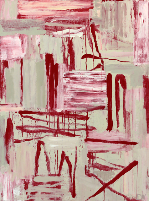 , 'Crossing the Tibor,' 2013, Paraphé