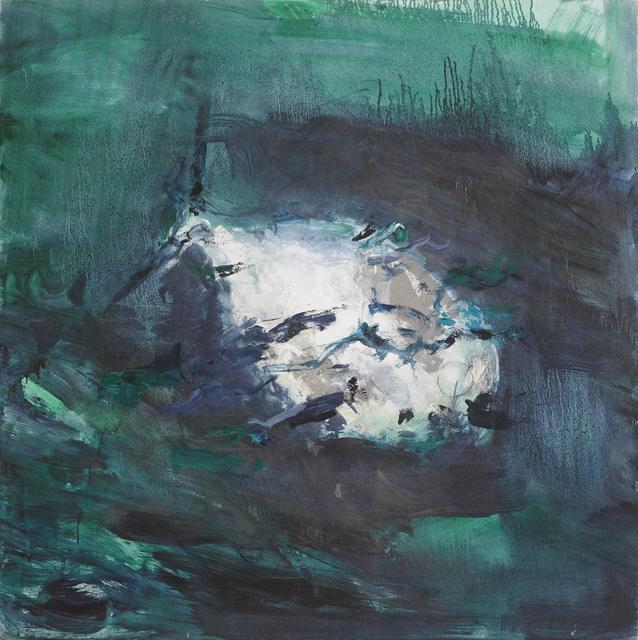 , 'Palometta II,' 2003, Oliver Sears Gallery