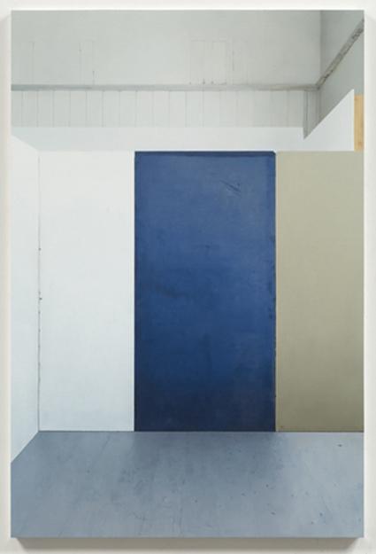 , 'Art School 45,' 2016, Galerie Andreas Binder