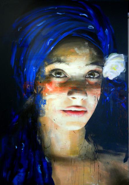 , 'Isabella VI,' 2017, Galerie LeRoyer