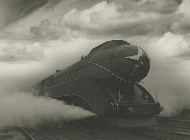 , 'Express,' 1939, Nailya Alexander Gallery
